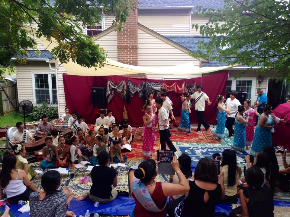 InvisibLao: The Lao Diaspora Project