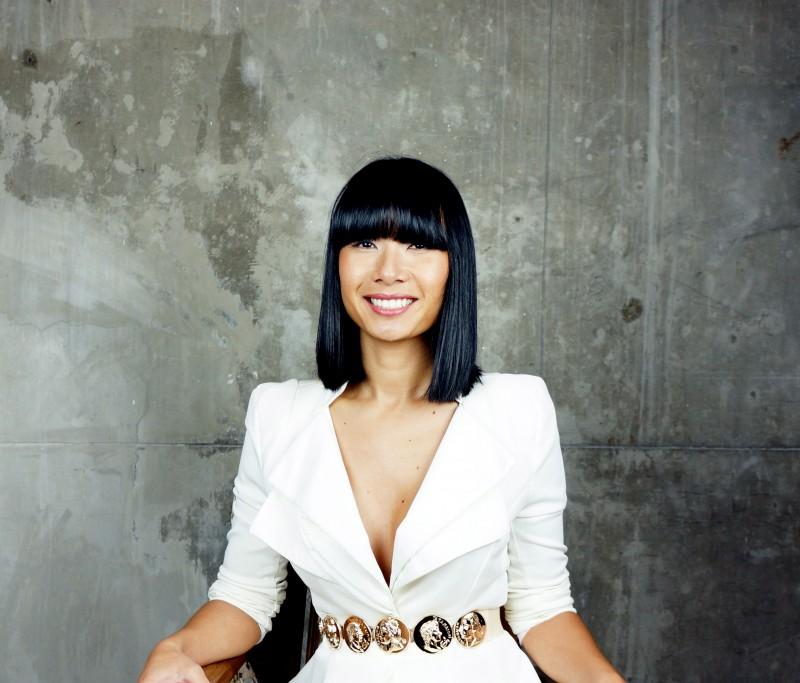Monica Phromsavanh, Owner of Modabox